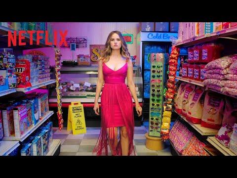 Insatiable | إعلان التاريخ [HD] | Netflix