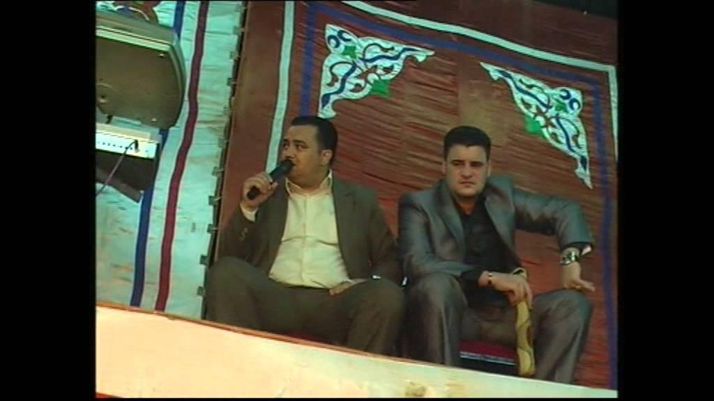 حفل زفاف محمد طه الهاشمي فرج قداح مركز الاحلام