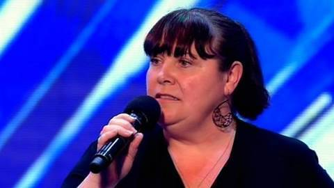 Mary Byrne s X Factor Audition Full Version itv xfactor