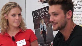 Bastian Baker en interview aux Francofolies de Spa 2016