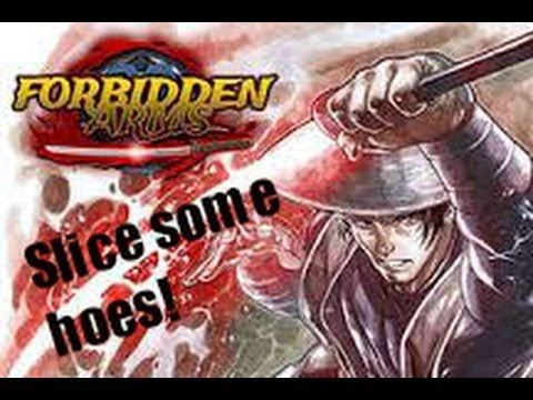 Gameplay: Forbidden Arms