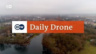 #DailyDrone: Brandenburg an der Havel - DEUTSCHEWELLEENGLISH
