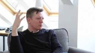 Fergus Linehan, Edinburgh Festival Director, on his biggest challenge