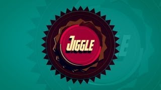 Cinema4D Template - Jiggle - FREE!