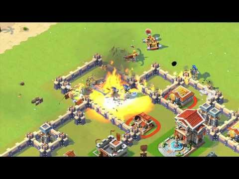 Total Conquest - E3 Trailer