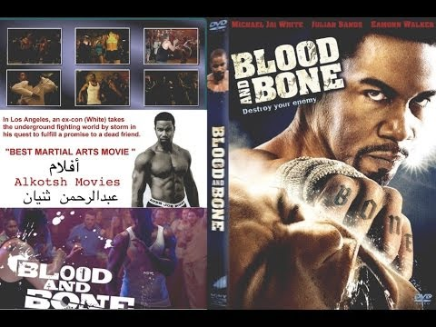 الفيلم الأجنبي - Alkotsh Movies -  Blood And Bone