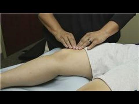 Acupressure : Acupressure Points for Leg Pain