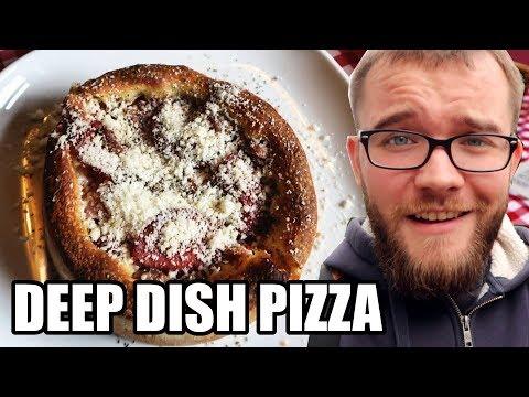 Pizzeria Big Adriano została już sprawdzona przez znanych youtuberów.