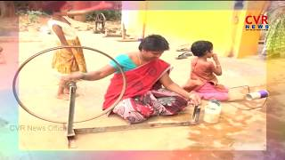 Special Story on Kadapa District Handloom Workers Problems | CVR News - CVRNEWSOFFICIAL