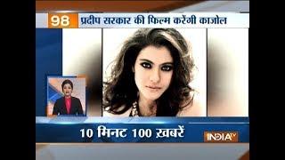 News 100 | 19th November, 2017 - INDIATV