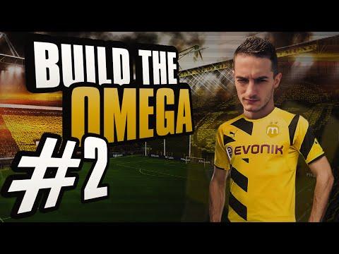 Build the OMEGA #2 - FIFA 15  