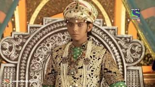 Maharana Pratap - 22nd May 2014 : Episode 212