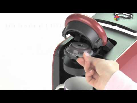 Multibebidas Tassimo T40 y T20 de Bosch
