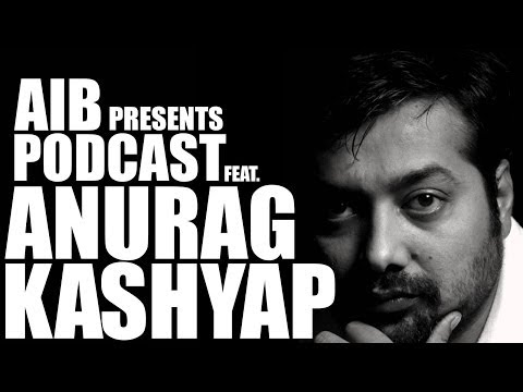 Podcast: Anurag Kashyap cloned