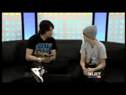 Justin Bieber Embarrassing Interview