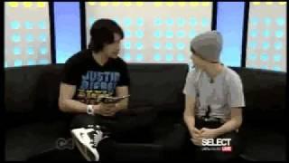 Justin Bieber Embarrassing Interview
