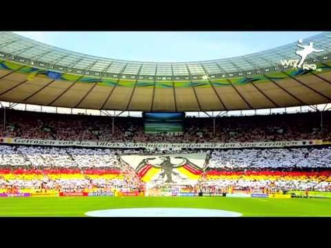 FIFA World Cup 2006 den magiske tiden hd