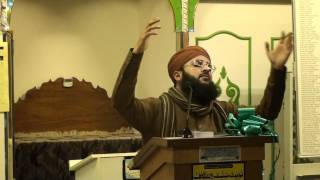 Sajid Qadri Allahoo Allah Masjid Ghausia Rotterdam Holland 2012