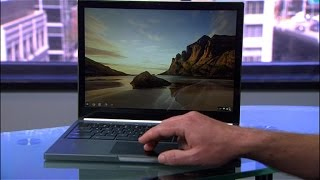 Make your Chromebook more PC-like - CNETTV