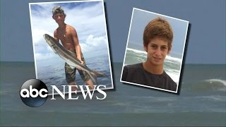 Search Launched for 2 Florida Teens Missing After Leaving for Fishing Trip - ABCNEWS