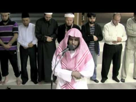 MOST BEAUTIFUL QURAN RECITATION!!!- SHEIK JAMAC HAREED AS SOMALI