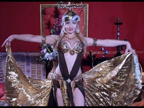 مش صافيناز .رقص شرقي مصري .Hot Belly Dance - عرب نايتس
