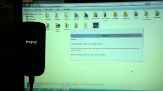 HTC Hero - How To Flash Stock