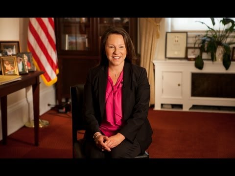 Weekly Republican Address 5/11/13: Rep. Martha Roby (R-AL)