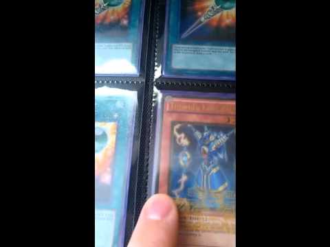 Best Yugioh Binder Update! 6-7-13 (High Priestess, Spellbook Judgment, Megalo, Ulti. Veiler)
