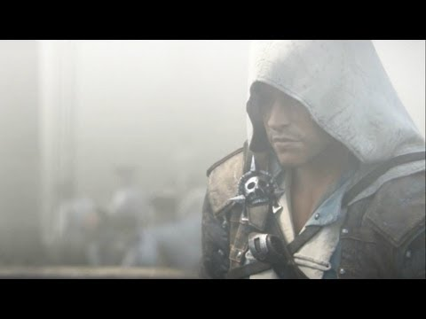 Assassin's Creed 4 Black Flag Trailer E3 2013 Xbox One Playstation 4 (E3M13)