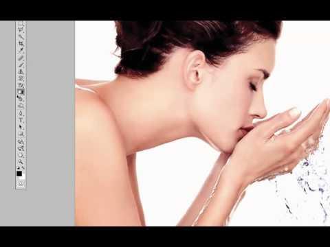 Photoshop CS4 - Tecniche di sfumatura tra due immagini