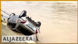🇵🇭 Philippines flooding: Displaced residents assess damage | Al Jazeera English - ALJAZEERAENGLISH