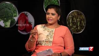 Unave Amirtham 08-11-2016 'Inji Kudineer' , 'Neer aagaram' helps to maintain healthy lifestyle – NEWS 7 TAMIL Show