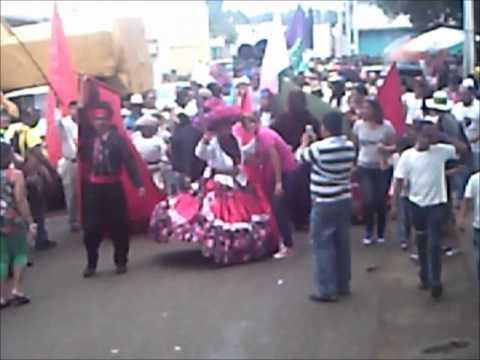 CAICARA DE MATURIN MONO 2011.wmv