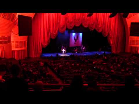 Richard Christy Intros Coheed & Cambria