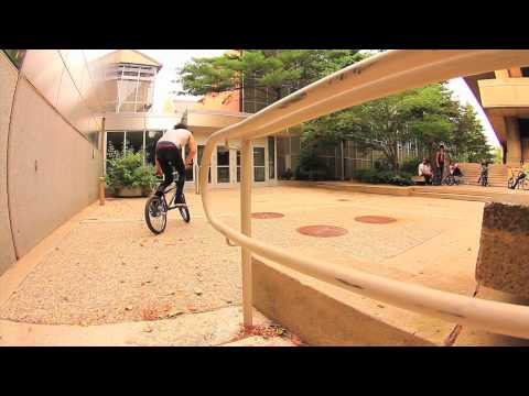 Sean Burns Rider Revolt Promo