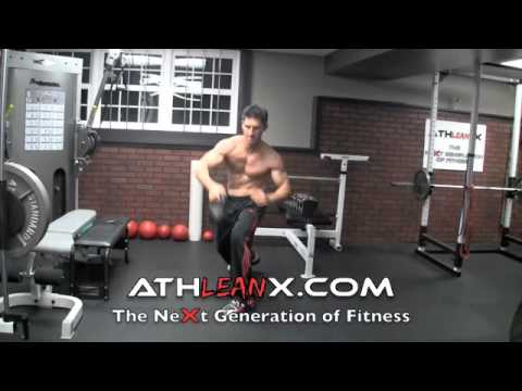 "Superbowl XLV Halftime Workout - FAT BURNING ""BLITZ""!"