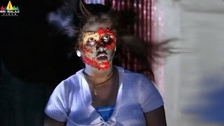 Horror Scenes Back to Back | Latest Telugu Horror Movie Scenes | Vol 2 | Sri Balaji Video - SRIBALAJIMOVIES