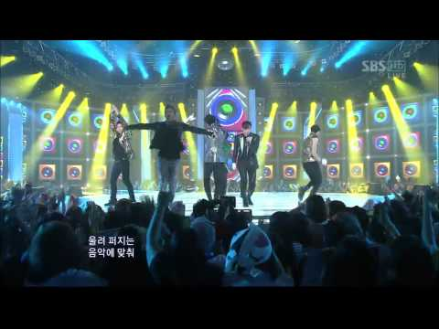 2PM - Put Your Hands Up -9lUiFPbHbEE