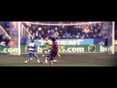 Romelu Lukaku - Goals & Assists - 2012/2013 - HD