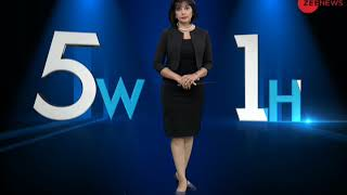 5W1H: Watch top news with research and latest updates,  21st January 2019 - ZEENEWS