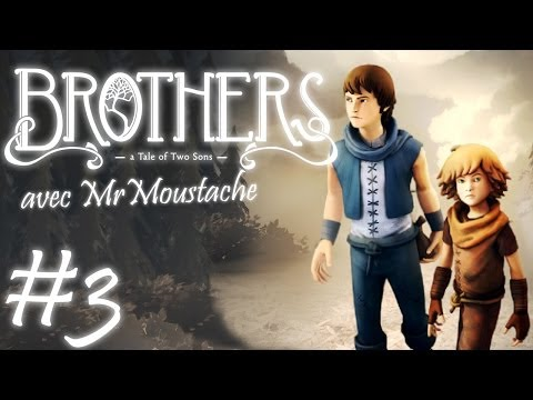 #3 Brothers: A Tale of Two Sons - FRÈRE TRANSSEXUEL !