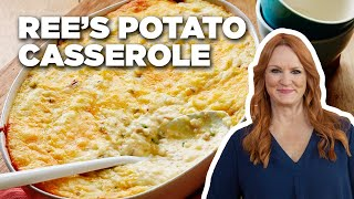 Recipe of the Day: Ree's Cheesy Twice-Baked Potato Casserole | Food Network - FOODNETWORKTV
