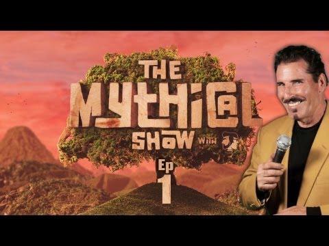 New show from Rhett & Link!