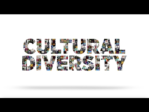 Cultural Diversity Means Creative Diversity