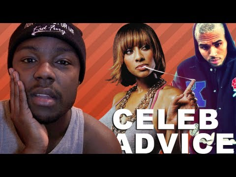 Celebrity Advice: Breezi Hilson