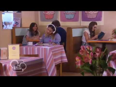 Violetta  Nel Mio Mondo En mi mundo  Version Italiana   Video Oficial