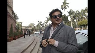 BJP Likely To Drop Shatrughan Sinha For Patna Sahib Constituency   ABP Uncut - ABPNEWSTV
