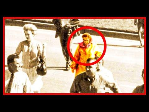 10 صور محيّرة يصعب تفسيرها..!! - عرب توداي