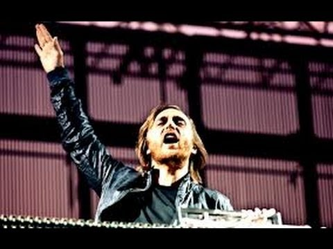 David Guetta Ft. Afrojack Louder Than Words The Groove Cruise